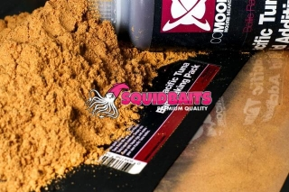 Pacific Tuna boilies mix + liquid 20kg