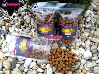 Boilies Ananás 1kg
