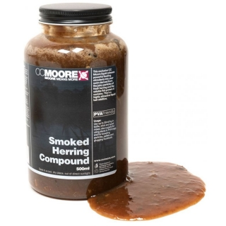 Liquid Smoked Herring 600ml